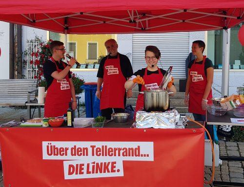 Aufbau SDS Bayern